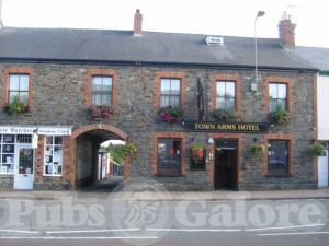 Picture of The Town Arms Hotel