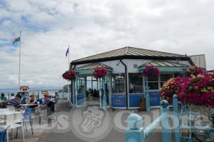 Picture of Beach Hut Cafe