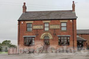 Picture of Amber Hotel