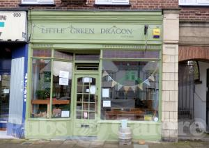 Picture of Little Green Dragon