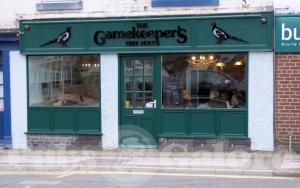 Picture of The Gamekeeper's
