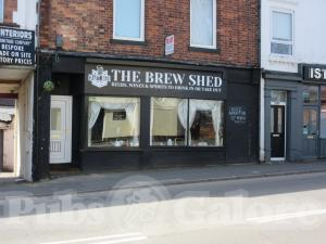 Picture of The Brew Shed