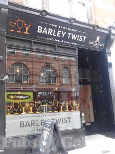Barley Twist