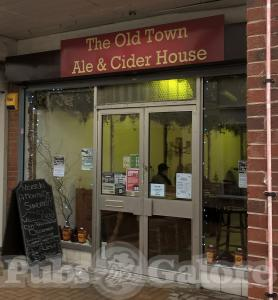 The Old Town Ale & Cider House