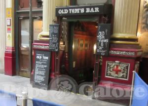 Picture of Old Tom's Bar