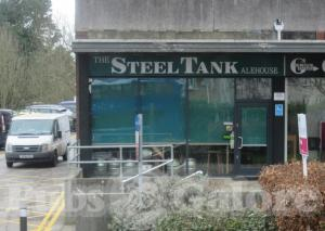 Picture of The Steel Tank