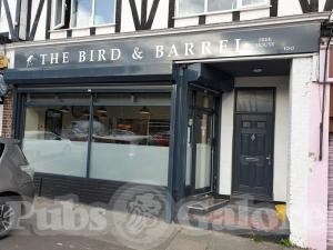 Picture of The Bird & Barrel