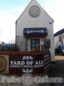 Picture of Yard of Ale