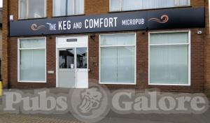 Picture of The Keg and Comfort