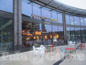 Picture of Racconto Lounge