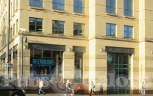 Picture of BrewDog Lothian Road