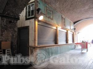 Picture of The Bar at Flat Iron Square