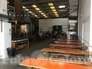 Picture of Pressure Drop Taproom