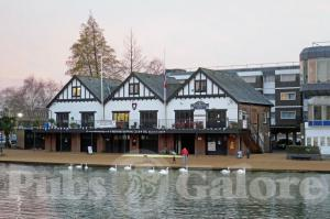 Picture of Bedford Rowing Club