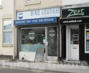 Picture of Bike Lounge