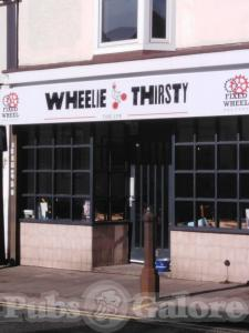 Picture of Wheelie Thirsty