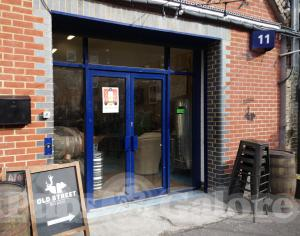 Picture of Old Street Brewery & Taproom