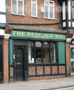 Picture of The Real Ale Way