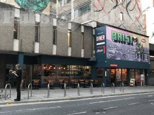 Picture of Quay Street Diner