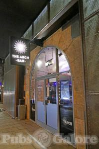 Picture of The Arch Bar