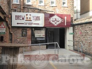 Picture of Brew York Beer Hall
