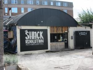 Picture of The Shack Revolution