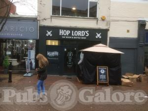 Picture of Hop Lord's