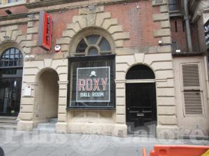 Picture of Roxy Ball Room