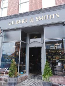 Picture of Gilbert & Smith's