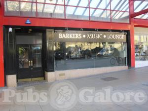 Picture of Barkers Music Lounge