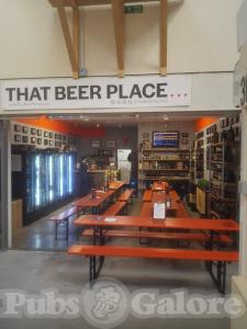 Picture of That Beer Place