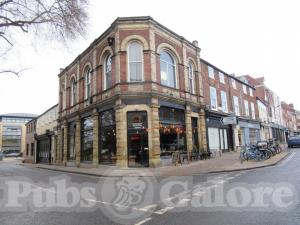 Picture of Micklegate Social