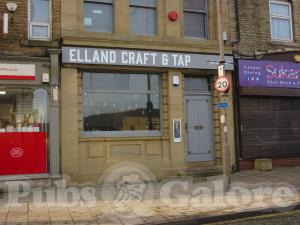 Picture of Elland Craft & Tap