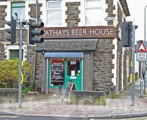 Picture of Cathays Beer House