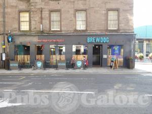 Picture of BrewDog Perth