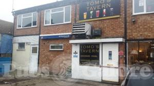 Picture of Tomo's Tavern