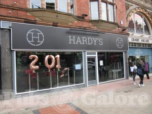 Picture of Hardy's