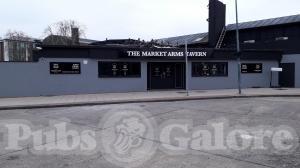 Picture of The Market Arms Tavern