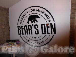 Picture of Bear's Den
