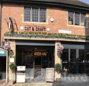Picture of Cut & Craft