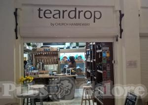 Picture of Teardrop