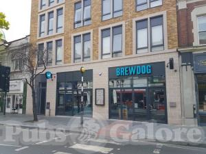 Picture of BrewDog Brixton