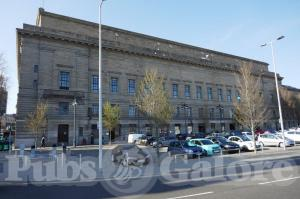 Picture of St Andrews Brewing Co Caird Hall