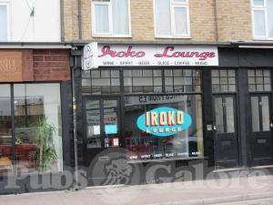 Picture of Iroko Lounge