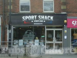 Picture of Sport Shack