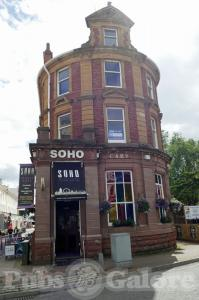 Picture of Soho