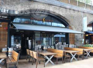 Picture of Battersea Brewery Tap Room
