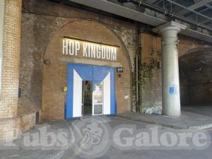 Picture of Hop Kingdom