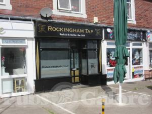 Picture of The Rockingham Tap