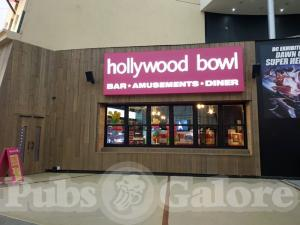 Picture of Hollywood Bowl